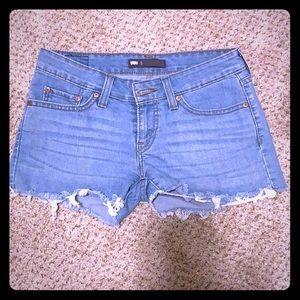 Levi's Jean Shorts | Size 5